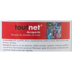 ARGA - TOUT-NET DECAPANTE 5LT