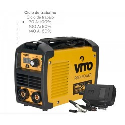 VITO-INVERTER 140A
