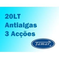 TAMAR -  - Antialgas 3...