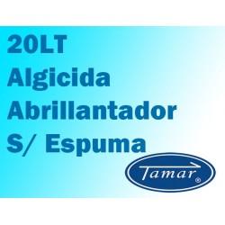 TAMAR -  - Algicida...